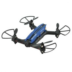 FTX Skyflash Racing Drone Set W/Goggles, Wide 720P
