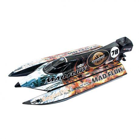Joysawy Mad Flow V3 Brushless F1 ARTR
