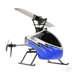 Ninja 250 Co-Pilot Assist & Stabilisation