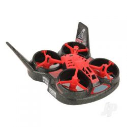 HoverCross 2-in-1 RTF Quad & Hovercraft