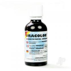 Oracover Oracolor Paint Hardener (Brush) (50ml)