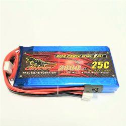 Frsky AX7 Nano Tech Li-Po 7.4V 2800mAh