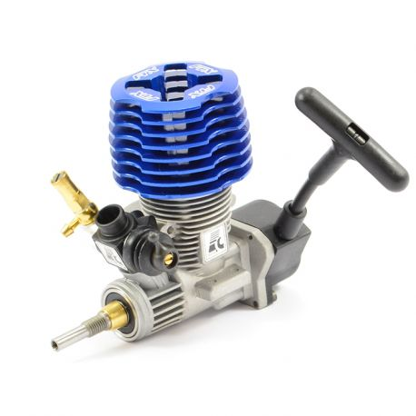 FTX Force .18 Pull Start Nitro Engine FTX6149