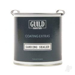 Guild Lane Sanding Sealer 125ml Tin