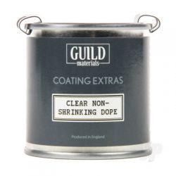 Guild Lane Clear Non-Shrinking Dope 250ml