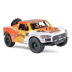 FTX Zorro 1/10 Trophy Truck EP Brushless 4WD RTR