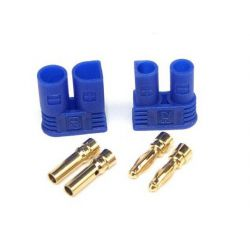 EC2 Connector 2mm Bullets Male & Female
