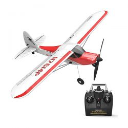 Volantex Sport Club 500 4CH W/Gyro EPP RTF
