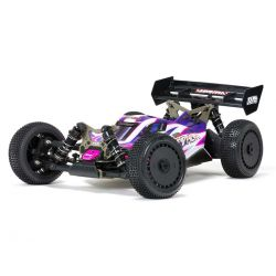 TLR Tuned TYPHON 1/8 4WD Roller