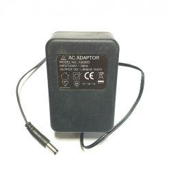12V 800mA 9.6VA AC Adaptor Charger