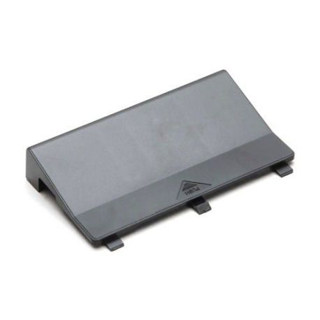 Futaba T6JG Upgrade Battery Cover (RX Pack)