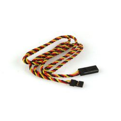 915mm Hitec Twisted HD Extension Lead 36 inch