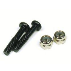 Twister Storm/3DX Main Blade Holder Bolts & Nuts