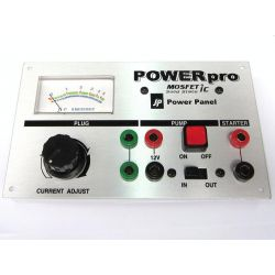 JP Mosfet Pulse IC Power Panel
