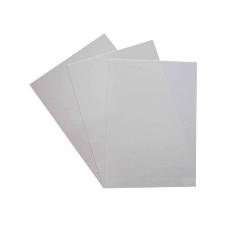 "1.5mm Polystyrene 9x12"" High impact sheet"