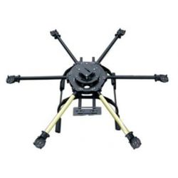 iFlight 700mm Hexacopter Frame iH600-X6-16