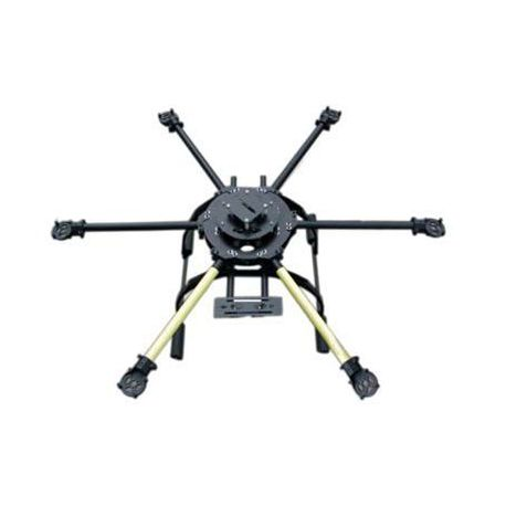 iFlight 700mm Hexacopter Frame iH600-X6-16