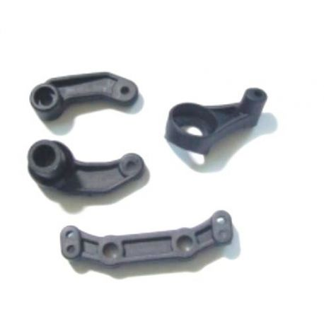 Steering Assembly KB-61012 (Q/WAVE H/HOUND)
