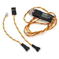 E-Flite BLADE 350/200QX Programmer/Updater
