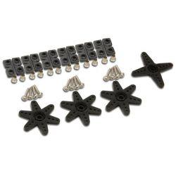 Servo Accessory Triple Pack - S3003