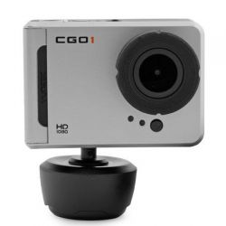 C-Go 1 Camera 1080P  w/ 5.8GHz Downlink