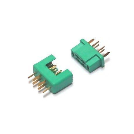 Multiplex Connector Pair (Male & Female)