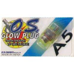 O.S. Glowplug No 10 (A5)Cool