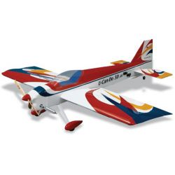 Great Planes U-Can-Do 3D 46 ARTF