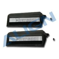 Trex 600 Flybar Paddle H60138