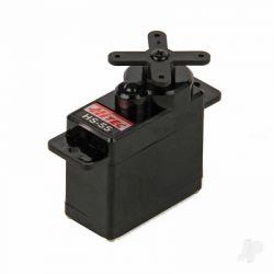 HiTec HS-55 8g Micro Servo 0.14s/1.3KG