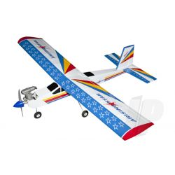 SEAGULL ARISING STAR 40-46 TRAINER KIT
