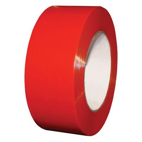 Bullet Red Trim Tape (50MM)