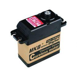 MKS HV-767 MG Digital HV Servo 0.118 sec/31kg