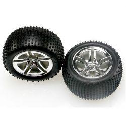 """Traxxas JatoTires & wheels 2.8"""""""