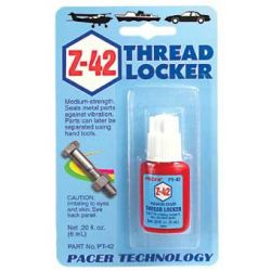 Z-42 Zap Thread Locker