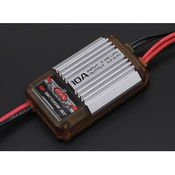 SkyRC 10A Reg 6-8.4v In 5.2-7.4v Output