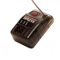 Spektrum SR215 DSMR 2 CH Surface Receiver