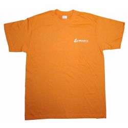 BEASTX T-Shirt Orange BXA-TS01-L