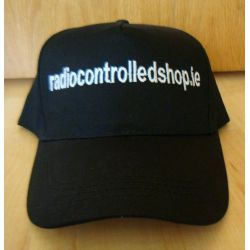 RC Shop Baseball Cap