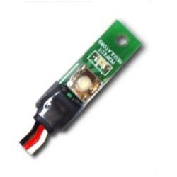 Push Button Glow Driver Replacement Button