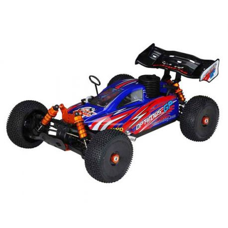 DHK Optimus 1:8 4WD Nitro Buggy .21 RTR