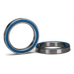 Traxxas Ball Bearing Black Rubber Sealed 20x27x4mm