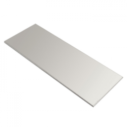 1.6x102x254mm K&S Aluminum Sheet