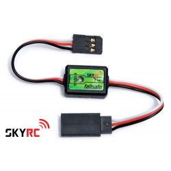 SKYRC Micro Failsafe Signal Loss/Low Battery