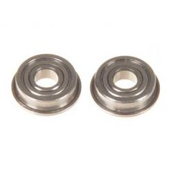 Logo Ball Bearing Flanged 5x13x4 03069