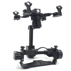 DYS Summer Air 3 Axis Brushless Gimbal