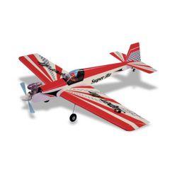 Black Horse Super Air ARTF RC Nitro Plane A-BH002