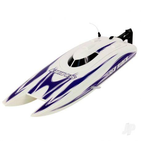 Joysway Offshore Lite Sea Rider V4 2.4GHz RTR