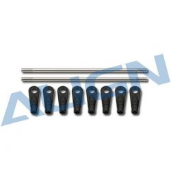 Align T-Rex 700 Spares Newly Linkage Rod Set HN7122