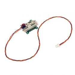 Spektrum 2.3-Gram Linear Long Throw Offset Servo